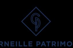 LOGO Corneille Patrimoine